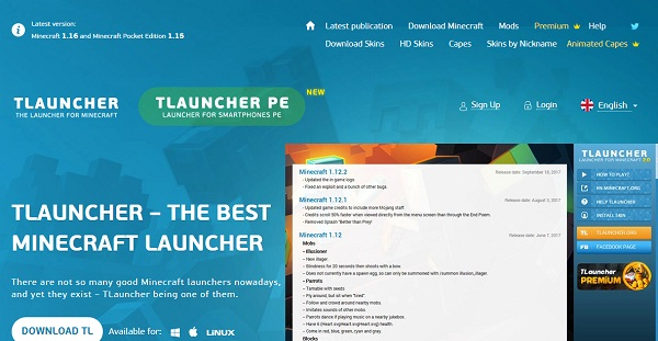 How To Install Tlauncher Skins Minecraft News